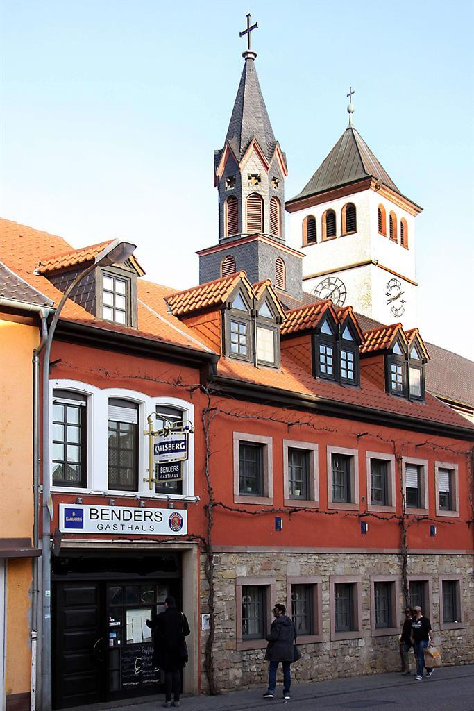 Benders Gasthaus