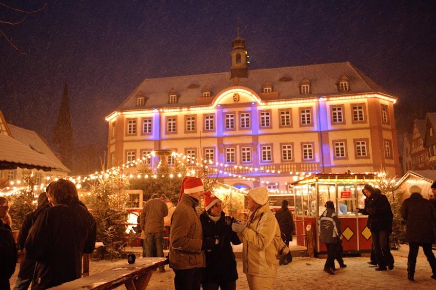 Offenbach Weihnachtsmarkt.Weihnachtsmarkt Der Kunigunde Pfalz De