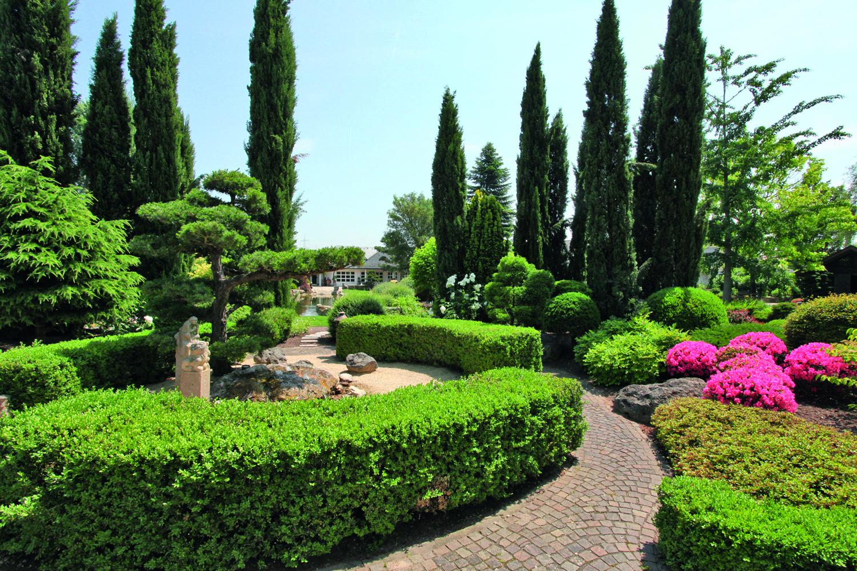 Spirit Of Garden In Rulzheim Pfalz De
